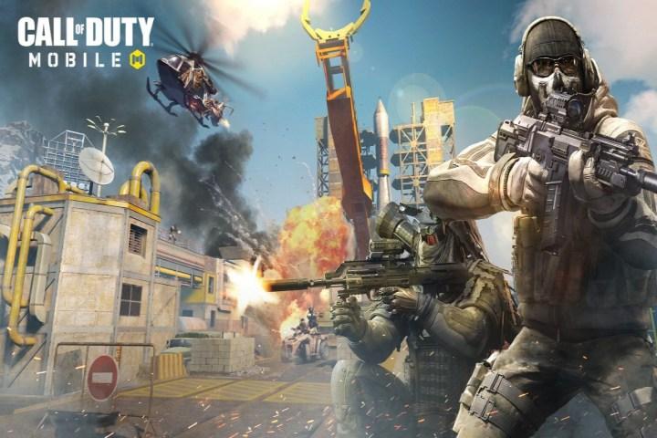 Call of Duty Mobile phá vỡ kỷ lục với 100 triệu lượt tải về ngay trong tuần đầu tiên ra mắt