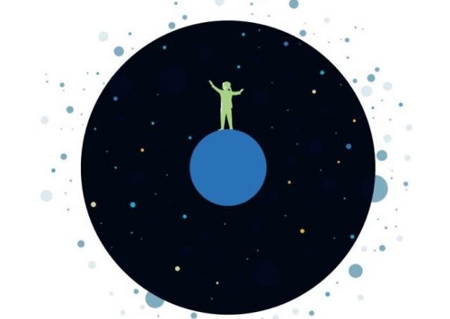 Giải Nobel Vật lý 2019 dành cho công trình nghiên cứu về vị trí của Trái đất trong vũ trụ