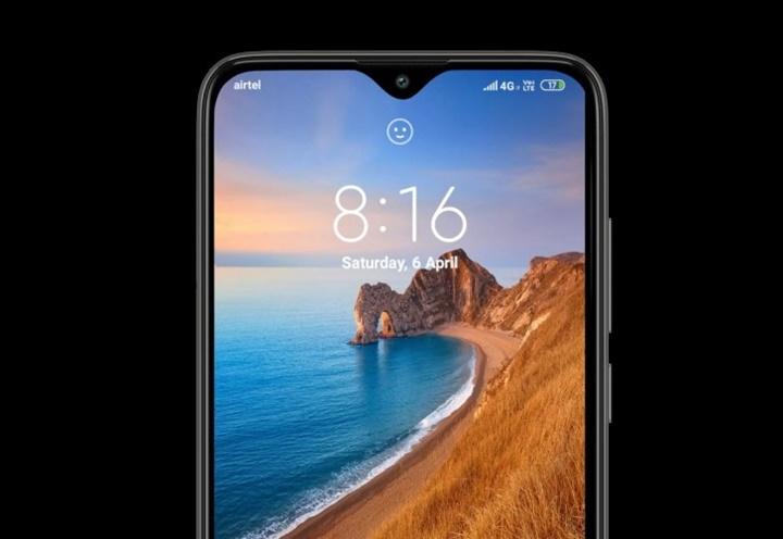 Redmi 8 ra mắt với camera kép, Snapdragon 439 và pin 5.000 mAh