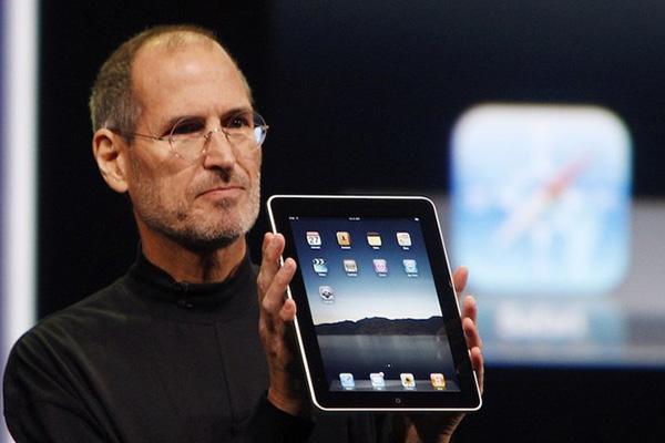 Nhìn lại 10 xu hướng công nghệ nổi bật trong thập kỷ qua và thật bất ngờ khi Apple đóng góp phần lớn trong số đó