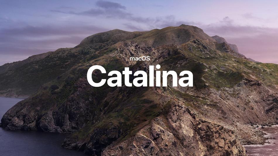 macOS 10.15 Catalina có gì mới?
