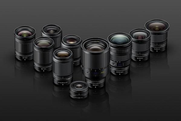 """Nikon tung ra ống kính siêu nhanh Nikkor Z 58mm f/0.95 S Noct dành cho mirrorless Nikon Z, giá """"đụng nóc"""" 185 triệu đồng"""