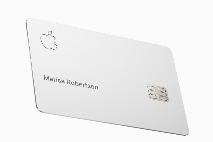 Apple Card là nạn nhân mới nhất của nạn làm giả thẻ tín dụng