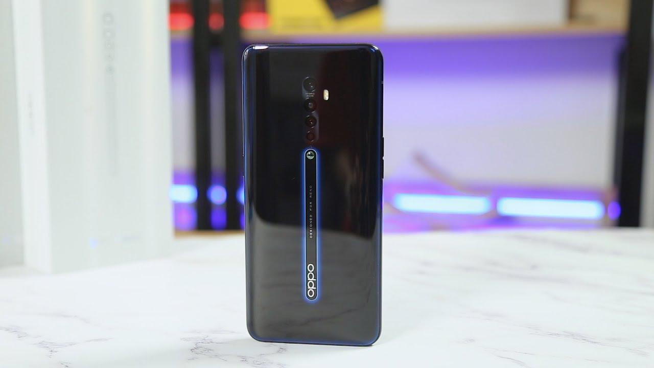 """Trên tay Oppo Reno2 sắp bán tại Việt Nam: 5 camera, 4 sau + 1 trước """"xòe quạt"""", zoom 20X, giá dự kiến 16 triệu đồng"""