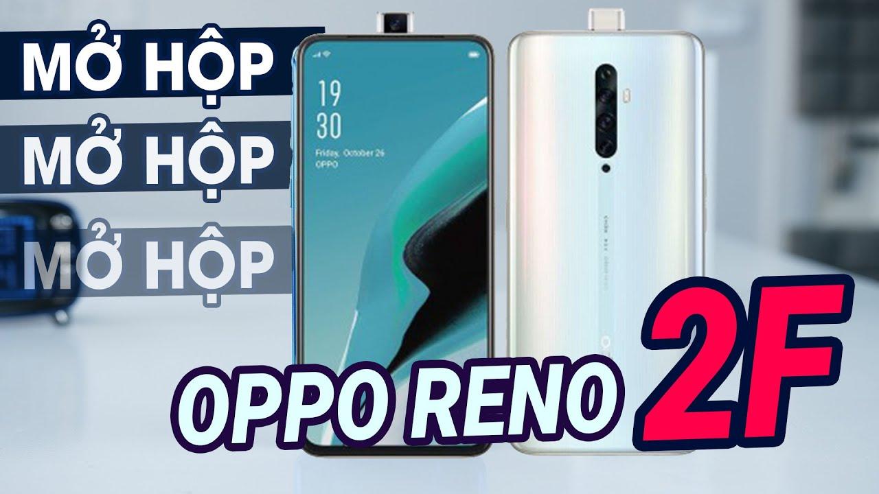 """Trên tay Oppo Reno2 F: bước vào cuộc đua 4 camera nhưng không còn """"xòe quạt"""" hay """"vây cá mập"""", giá dự kiến 10 triệu đồng"""