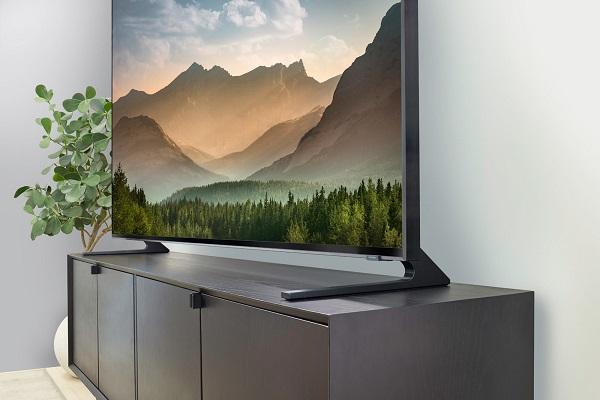 """Samsung """"cà khịa"""" lại LG khi sẵn sàng giúp người dùng kiểm tra lỗi burn-in trên TV OLED"""