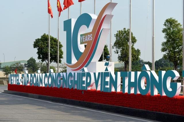 Viettel nộp thuế 36.790 tỷ đồng, là doanh nghiệp nộp thuế lớn nhất Việt Nam ba năm liên tiếp