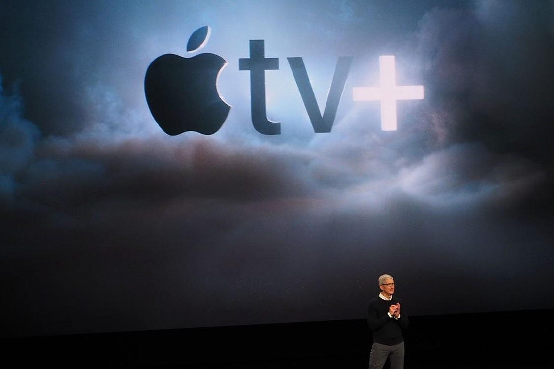 """Apple dặn các nhà sáng tạo nội dung trên Apple TV+ tránh nhắc đến Trung Quốc theo """"hướng tiêu cực"""""""