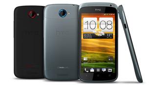 HTC One S chính hãng có giá 13 triệu đồng