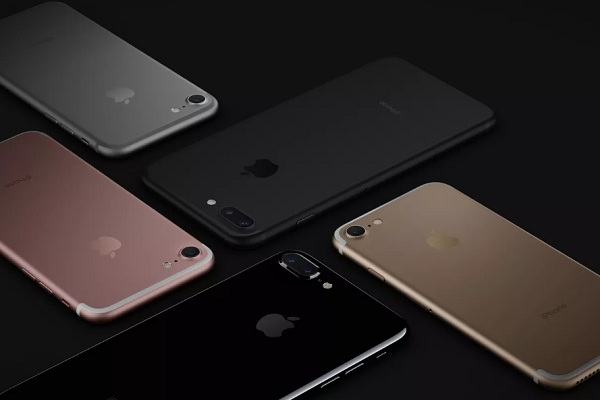 iPhone 7 Plus 32 GB trở thành chiếc 'iPhone quốc dân' tại Việt Nam