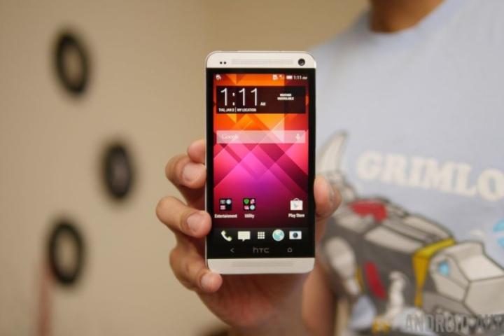 Nhìn lại HTC One M7: thời oanh liệt nay còn đâu?