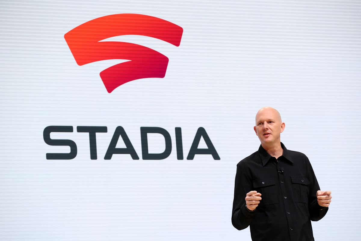 """Google Stadia muốn mang đến trải nghiệm chơi game đám mây với """"độ trễ âm"""", đánh bại cả PC và console"""