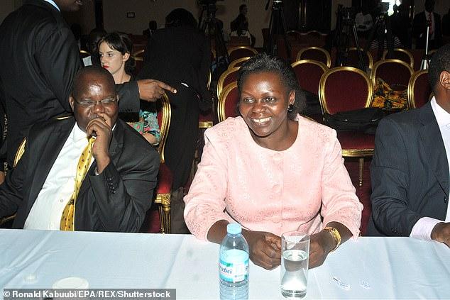 Uganda xây dựng dự luật áp dụng án tử hình với người đồng tính luyến ái