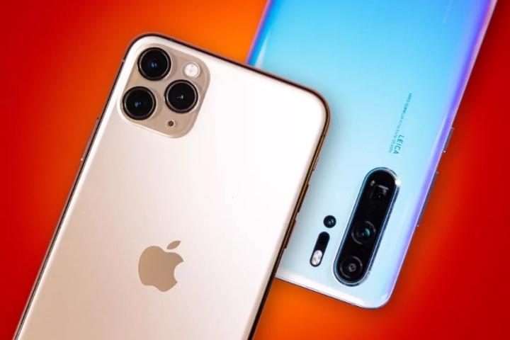 Đọ camera Apple iPhone 11 Pro và Huawei P30 Pro: 6 tháng là quá đủ để thay đổi