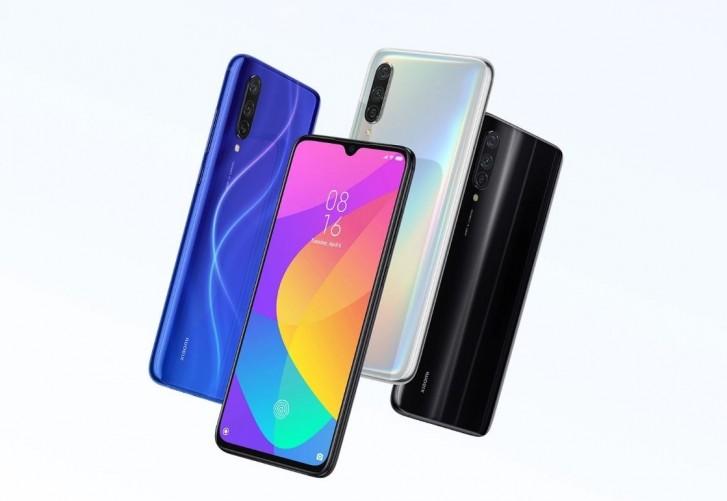 Xiaomi Mi 9 Lite mở bán tại Việt Nam: 7,49 triệu đồng, lên kệ từ 15/10