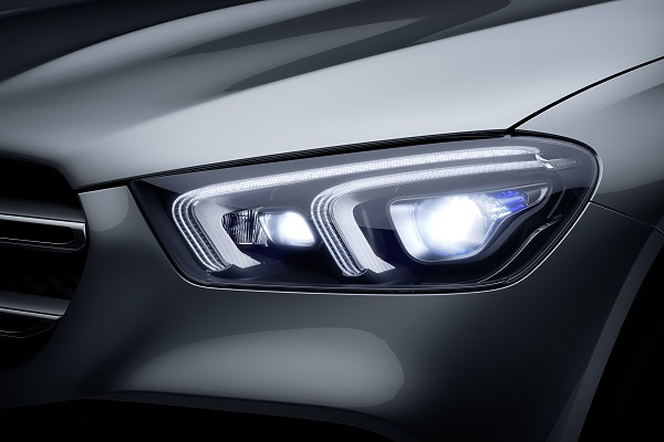Mercedes-Benz xác nhận bộ đôi SUV mới ra mắt tại VMS 2019: Loại trừ GLC 2020 và GLB
