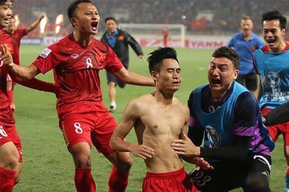 Đừng chủ quan, Việt Nam không thắng Indonesia 20 năm qua ở các giải đấu chính thức