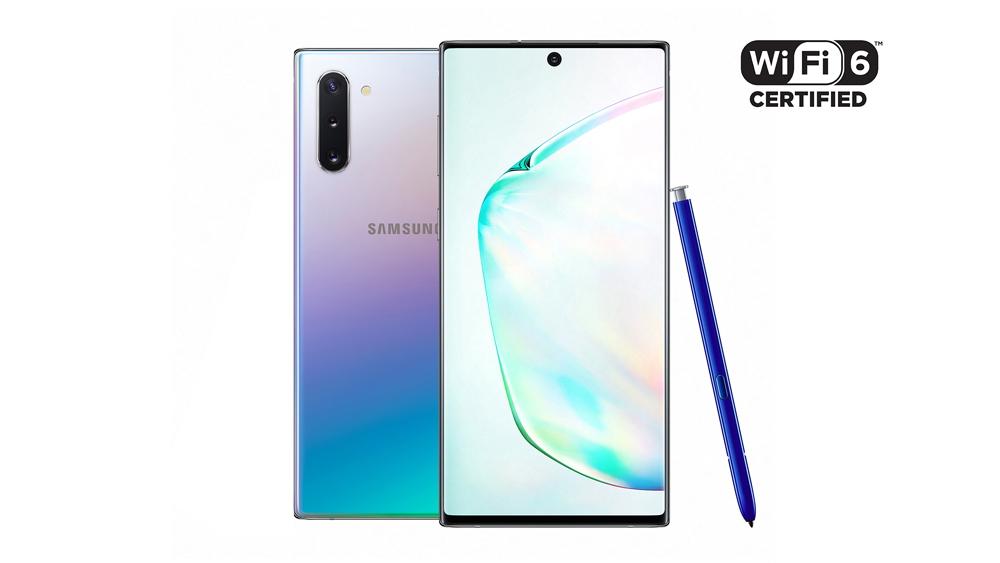 Samsung giành giải thưởng