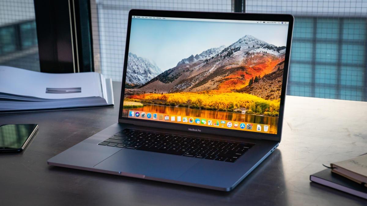 Apple đã và đang giết chết MacBook Pro