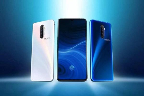 Realme X2 Pro giá từ 9 triệu đồng: màn hình OLED 90Hz, Snapdragon 855+, 4 camera zoom quang 64MP