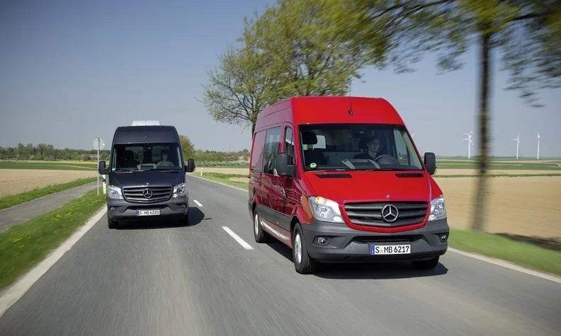Hàng trăm ngàn xe Mercedes-Benz bị triệu hồi