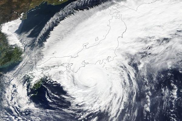 """Tại sao cơn bão Hagibis đổ bộ Nhật Bản được ví như """"thần chết""""?"""