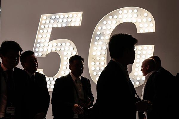 Đức sẽ không cấm Huawei tham gia triển khai 5G