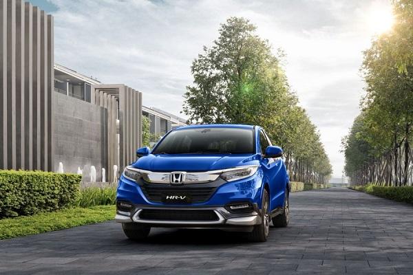 Honda tham dự triển lãm ô tô Việt Nam 2019 với nhiều bất ngờ