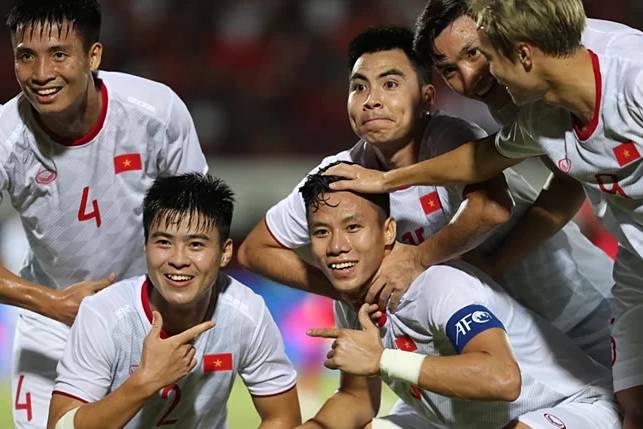 Thắng Indonesia, Việt Nam cần thêm bao nhiêu điểm để tiếp tục nuôi 'giấc mơ World Cup'