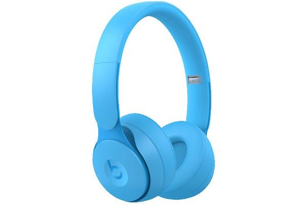 Apple công bố tai nghe không đây Beats Solo Pro mới, có chống ồn chủ động