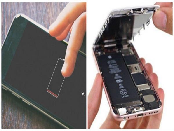 Thủ thuật kiểm tra pin iPhone cũ chính hãng hay không đơn giản nhưng ít ai biết