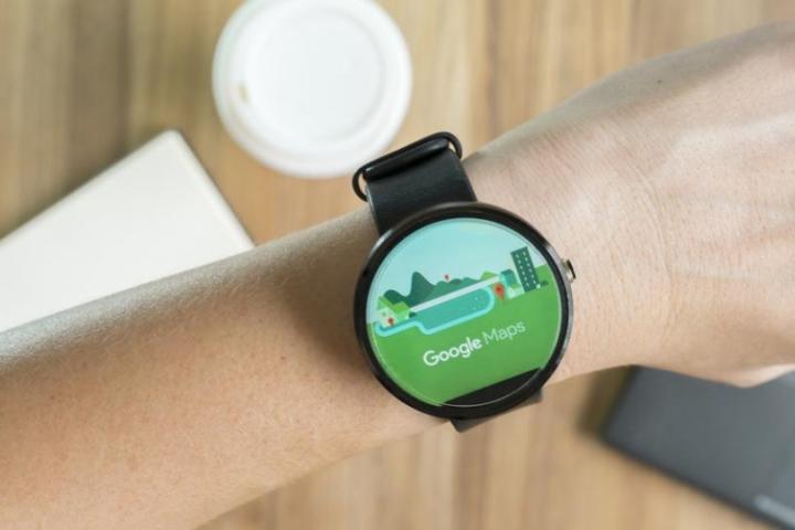 Hey, Google! Pixel Watch của tôi đâu?