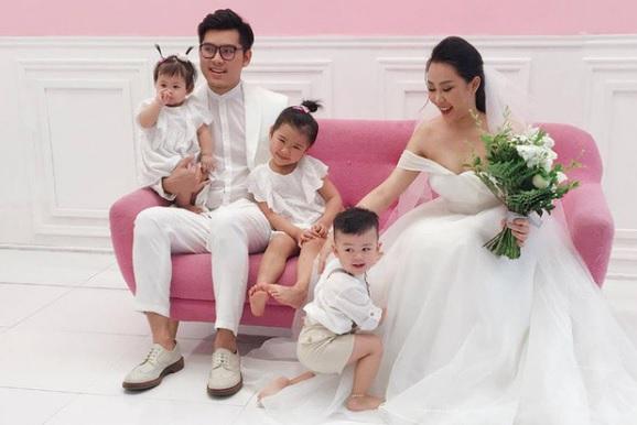 Nhà văn Gào ly hôn vì bị antifan đeo bám