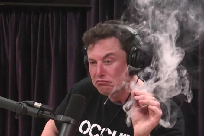 Vụ Elon Musk hút cỏ trên Youtube khiến Mỹ mất 5 triệu USD tiền thuế