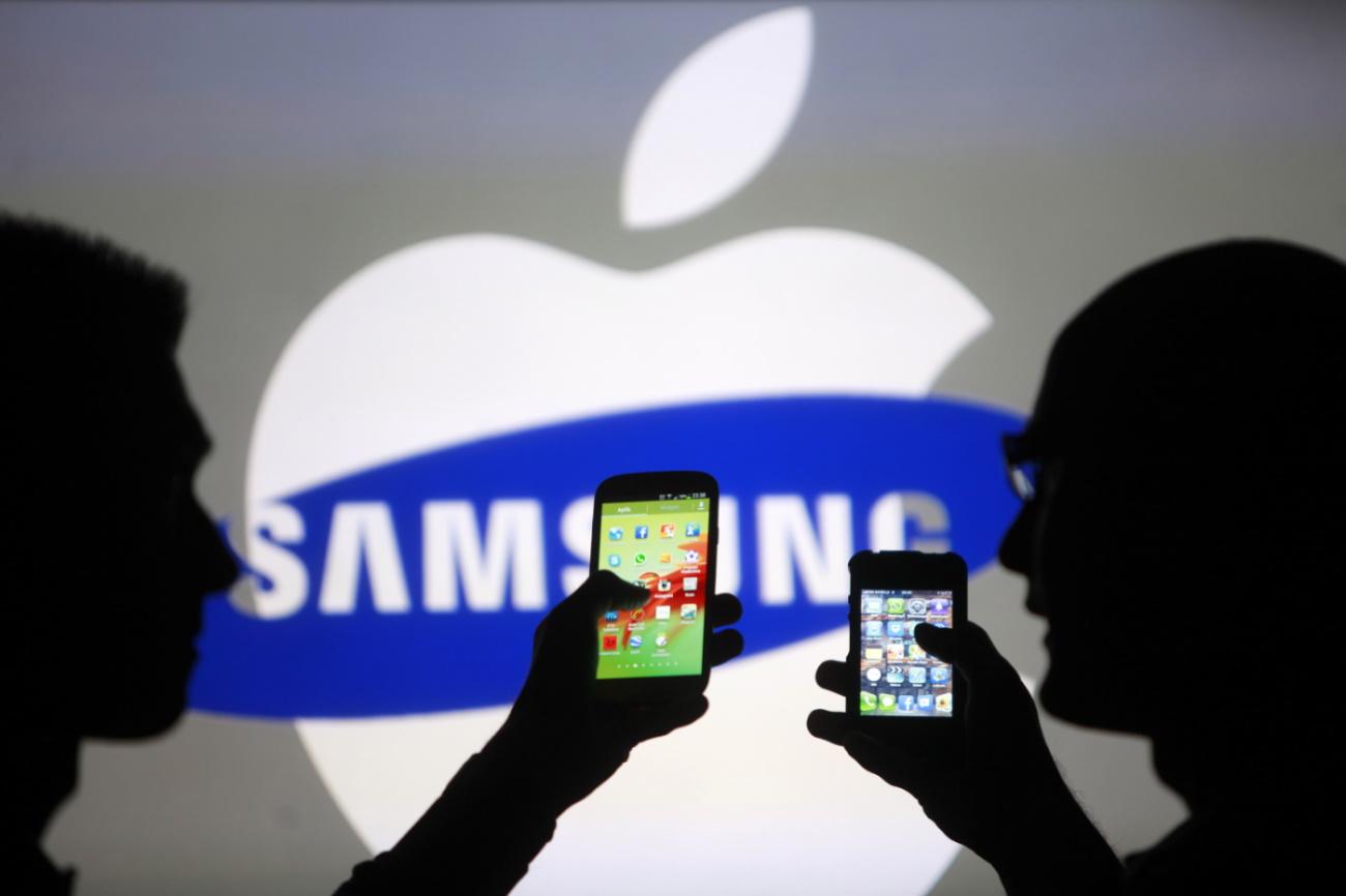 Apple vẫn là thương hiệu giá trị nhất thế giới, gấp đôi Microsoft và gần 4 lần giá trị Samsung