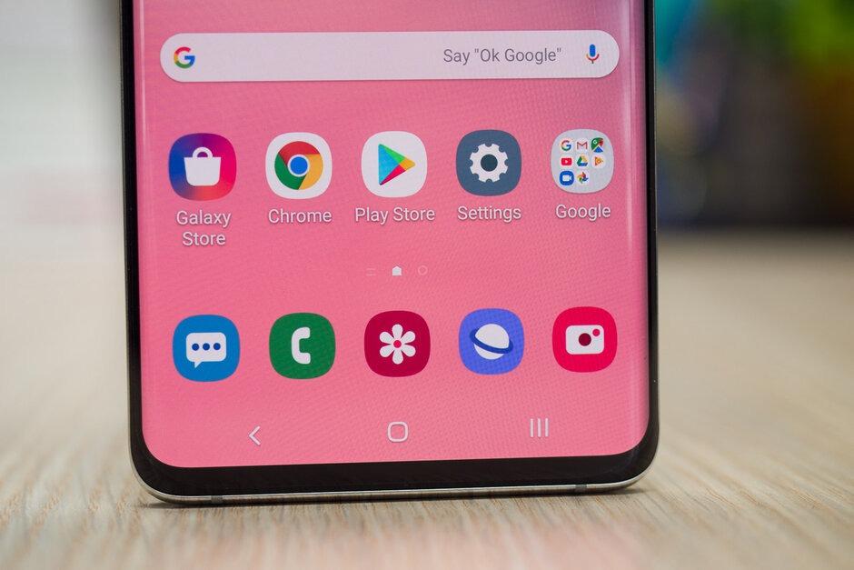 Samsung đã lên sẵn kế hoạch cho những chiếc smartphone trong năm 2021