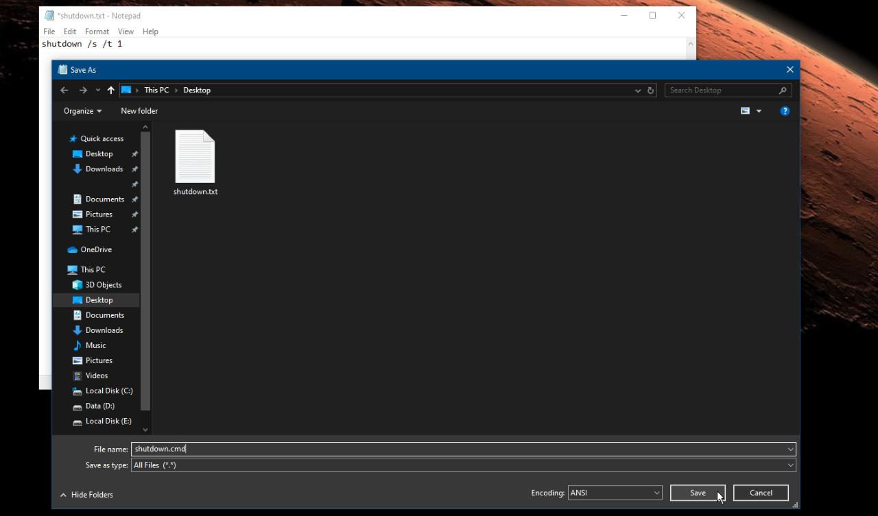 Microsoft đăng tải cách khắc phục lỗi tắt máy cho bản Windows 10 build 18999 hoặc cao hơn