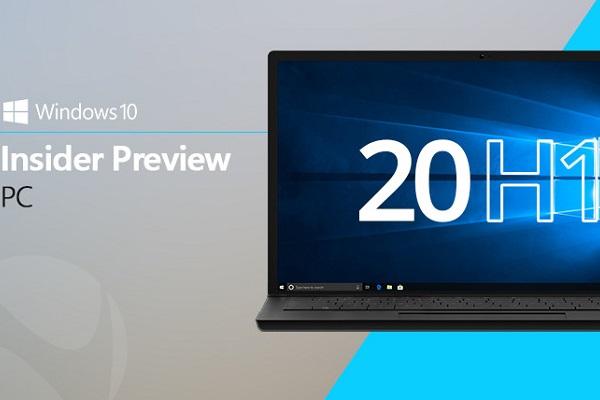 Microsoft hướng dẫn cách khắc phục lỗi tắt máy cho bản Windows 10 build 18999 hoặc cao hơn