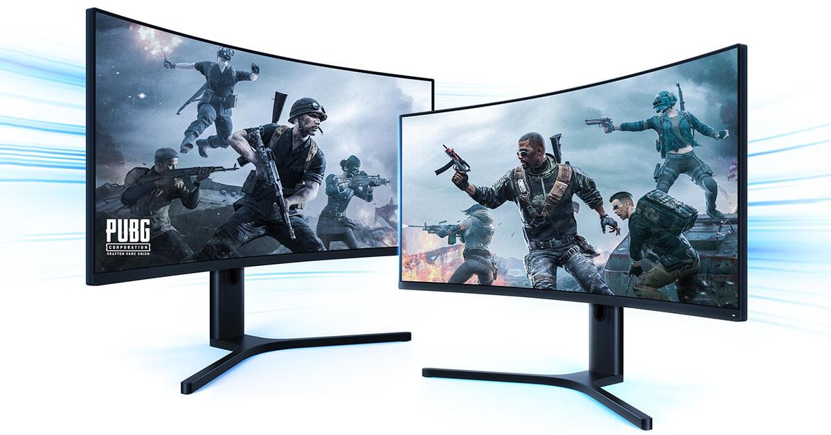 Xiaomi ra mắt màn hình chuyên game, giá chỉ từ 2,3 triệu đồng