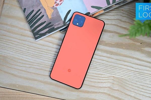 """Pixel 4 đã tái định nghĩa lại chữ """"smart"""" trong smartphone"""