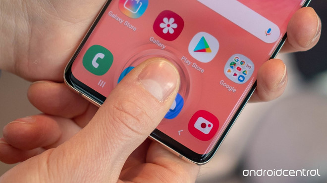Samsung thừa nhận lỗi bảo mật khiến Galaxy S10 bị hack