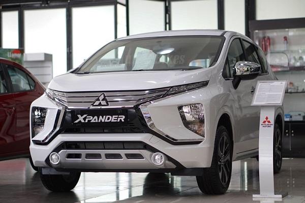 Đại chiến MPV: Toyota Innova thất thế trước Mitsubishi Xpander