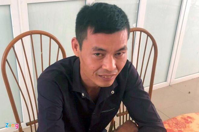 Kẻ thuê người đổ dầu thải gây ô nhiễm nước sạch sông Đà ra đầu thú