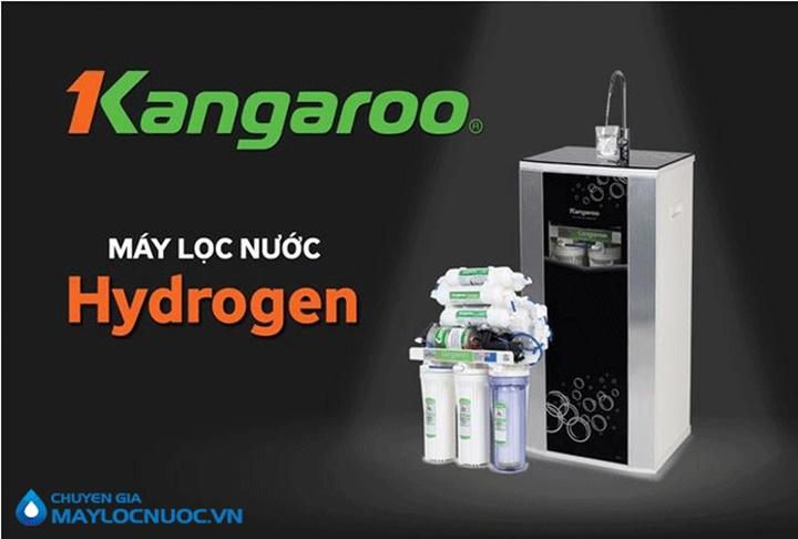 Máy lọc nước Kangaroo có tốt không?