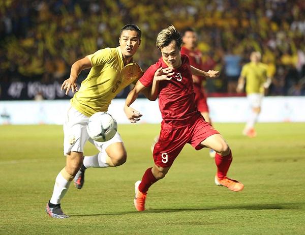 Vòng loại World Cup 2022: Giá quảng cáo trận Việt Nam vs Thái Lan cao nhất gần 700 triệu đồng/30 giây
