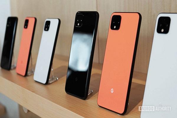 Google Pixel 4 đang đi vào vết xe đổ của iPhone