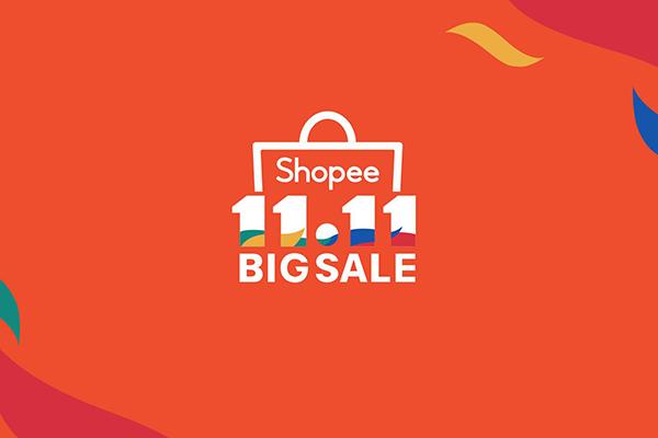"""Shopee khởi động sự kiện mua sắm """"Shopee 11.11 Siêu Sale"""" 2019"""
