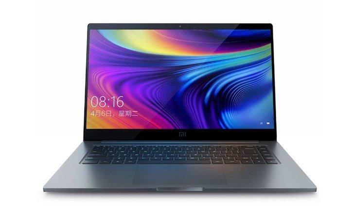 Xiaomi trình làng chiếc laptop Xiaomi Mi Notebook Pro 15.6 Enhanced Edition mới