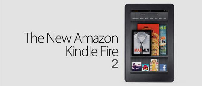 Kindle Fire 2 có thể xuất hiện vào tháng 7