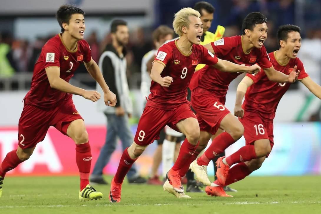 Bản quyền phát sóng vòng loại World Cup 2022 do đài truyền hình nào sở hữu?